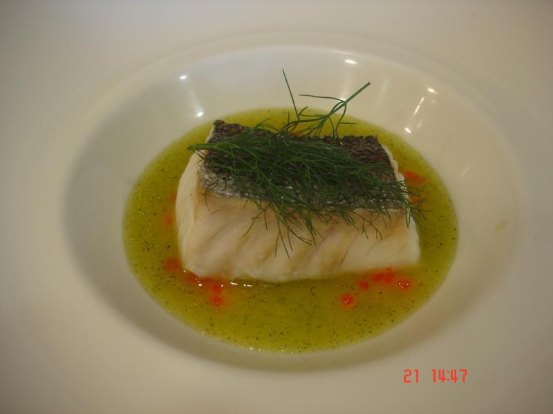 Restaurnat Malena - Plats